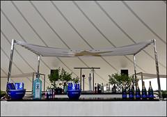 photo - Al Fresco Bar, Alicante Cruise Terminal (Jassy-50) Tags: photo alicante spain alicantecruiseterminal cruiseterminal tentroof roof openairbar alfrescobar bar champagne