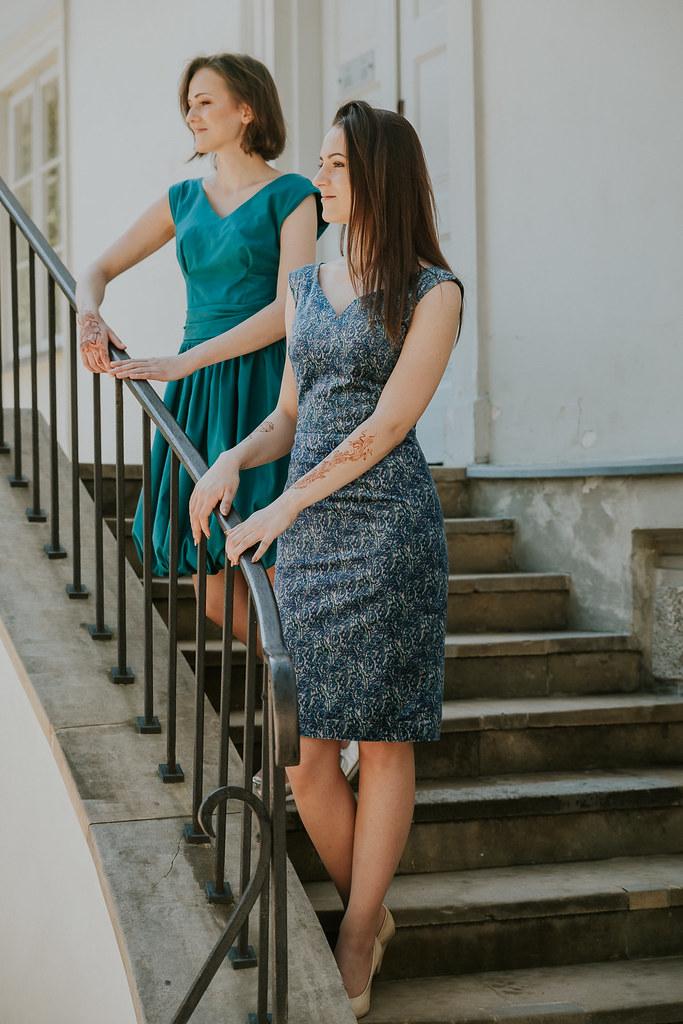 022 - ZAPAROWANA - Henna + Sukienki 1248px