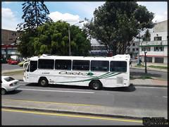 Osetco S,A, 037 (...*Buses Y Camiones De Bogota*...) Tags: autobus colombia bogota busologia bus edo8 escolar turismo osetco sa 037