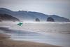 Oregon coast (RaminN) Tags: cannonbeach oregon unitedstates us surfer waves ocean pacific northwest beach