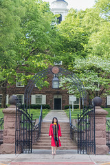 mary&naweed (44 of 101) (justinmay1) Tags: mary naweed grad graduation college rutgersuniversity rutgers collegeave yard