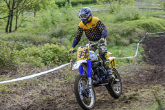 S.C.S.C. East Stour 13-05-2018 114 (Matt_Rayner) Tags: southcoastscrambleclub classictwinshockscramble eaststour race1workersrace motorsport motorbike motorcross motorcycle scsc scramble