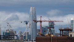 SalesForce Tower 5-2018 (daver6sf@yahoo.com) Tags: salesforcetower portofsanfrancisco noonanbldgroof forestcity