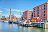 Steam on the Dock 2018 - Albert Dock (Bob Edwards Photography - Picture Liverpool) Tags: albertdock steamonthedock liverpool merseyside steamengines bobedwardsphotography pictureliverpool