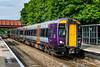 172339 20180518 Kidderminster (steam60163) Tags: class172 kidderminster westmidlandsrailway