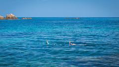 Seaside (aaamsss) Tags: summer sea seaside aaamsss seascape water fun calm blue