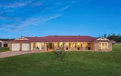 41 Barraba Lane, Quorrobolong NSW