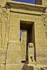 The Roman style lions (T Ξ Ξ J Ξ) Tags: egypt fujifilm xt2 teeje fujinon1655mmf28 nile river aswan port philae temple