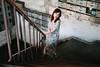 (renjin.) Tags: 環南舊公寓 staircase oldapartment portrait