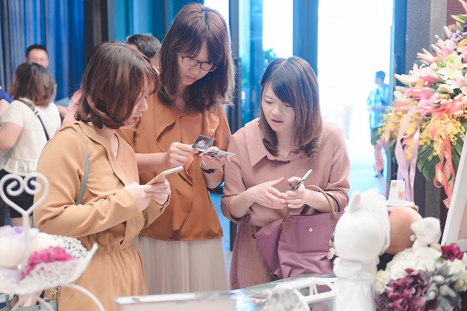 台南婚攝-台南聖教會東東宴會廳華平館-035