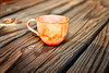 Just not my cup of tea. (roanfourie) Tags: stilllife childplay color wood notmycupoftea nikon d3400 nikkor 1855mm dx afp vr dslr flickr flick southafrica africa randfontein photography raw gimp day outdoors may52018 may 2018 lomo