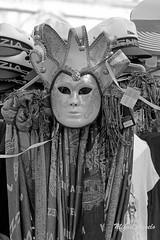 Venezia, Italia (Miguel Angelo (Porto Alegre, Brazil)) Tags: venezia veneza venice máscara carnaval carnavale