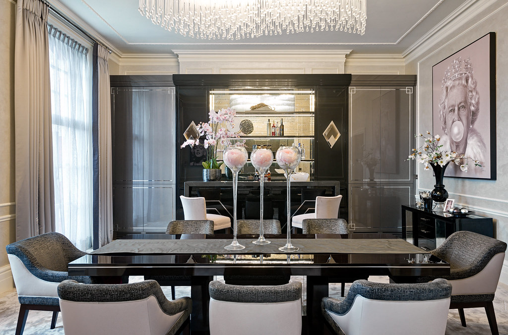 Albert Court 33 Highres SRGB (Hill House Architecture) Tags: Projects Hill  House Interiors