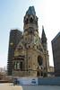 Kaiser Wilhelm Memorial Church (big_jeff_leo) Tags: berlin german germany architecture ww2 kaiser art artistic stone city damaged