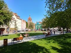 2018-05-13 15.29.42 (albyantoniazzi) Tags: gdansk danzig danzica poland eu europe city travel voyage