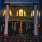 Richmond Virginia - Jefferson Hotel - Historic Lobby thumbnail