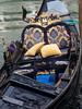 Gondola, Venice (Ken Barley) Tags: gondolas italia italy venezia venice