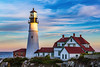 The Head Light Again (Bob90901) Tags: headlight capeelizabeth maine portlandheadlight afternoon goldenhour lighthouse sunset autumn rpg90901 sky clouds shore ocean rock seascape landscape coast sea canon 6d canonef70200mmf28lisiiusm canon70200f28lll 2016 september 1807