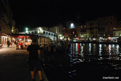 Нічна Венеція InterNetri Venezia 1347
