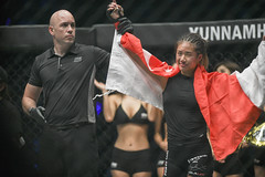 ONE_Unstoppable_353 (danntbt) Tags: onechampionship nikon angela lee christianlee