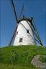 Bruges (hanquet jeanluc) Tags: 2018 ancienmoulin bruges brugge damme flandre molen moulin moulinavent moulinenbriques qdub liege belgium be