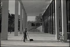 Der Architekturfotograf (karloland) Tags: architektur fotograf licht meine säulen kippen