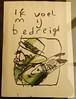 Ik voel mij bedreigd - Herman Brood (Marcel Kochen) Tags: ik voel mij bedreigd herman brood hermanbrood stedelijk museum vianen stedelijkmuseumvianen holland nederland netherlands niederlande paybas europa europe copyright marcelkochengmailcom httpstedelijkmuseumvianennl