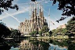 SPAIN (travel and architecture) Tags: barcelona casa battlo mila sagrada familia gaudi bilbao architecture spain europe faranial