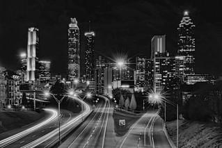 City of Atlanta, Fulton County, Georgia, USA