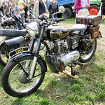 Motorrad Royal Enfield Diesel, 1964 thumbnail