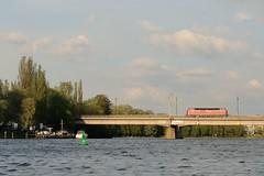23-4-2018 - Spindlersfeld (berlinger) Tags: berlinköpenick berlin deutschland eisenbahn railways railroad locomotive v200 221145 peg