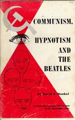 Communism, Hypnotism and the Beatles (Brett Streutker) Tags: stars 2017 easter christ creator jesus science creation creationism made he bible scriptures rapture god yahweh jehovah born again saved evangelical gospel meeting tent psalm verse study revelation tribulation son antichrist satan devil enemy john gospels epistles conference seminary moody king james new american standard international version thus herod christmas passover brirth bethlehem jerusalem samaria apostles diciples mary joseph palastine israel israeli old time religion school antique nostalgia fundamentalist apostolic assemblies episcopal methodist lutheran cartoon