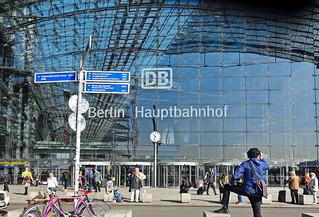... ich hab noch einen Koffer in Berlin ...