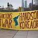 Anti-War Rally Chicago Illinois 4-21-18  0934