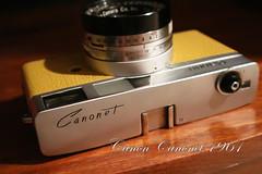 canonet_18 (ppana) Tags: canon canonet ql 1961 camera film