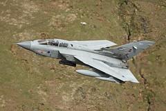 Marham 41 EB-X (Mick Osbaldeston) Tags: machloop marham rafmarham gr4 tornado tornadogr4 lowflying