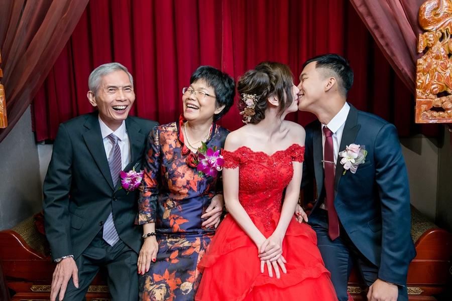 [婚攝] Edwin & Alice / 福客來南北樓