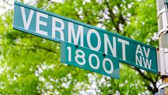 2018.05.06 Vermont Avenue, NW Garden - Work Party, Washington, DC USA 01927