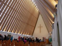 Transitional Cathedral (mirsasha) Tags: 2018 april newzealand christchurch canterbury nz