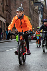 #POP2018  (32 of 230) (Philip Gillespie) Tags: pedal parliament pop pop18 pop2018 scotland edinburgh rally demonstration protest safer cycling canon 5dsr men women man woman kids children boys girls cycles bikes trikes fun feet hands heads swimming water wet urban colour red green yellow blue purple sun sky park clouds rain sunny high visibility wheels spokes police happy waving smiling road street helmets safety splash dogs people crowd group nature outdoors outside banners pool pond lake grass trees talking