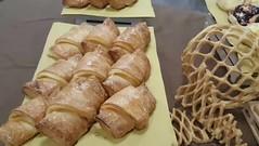 Corso su Colazioni in pasticceria. Brioche e Croissant. Mario Ragona presso Scuola Tessieri Ponsacco PI #marioragona #scuolatessieri #corsopasticceria