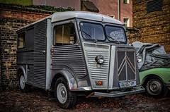 a little bit rusty Citroen truck (Peter's HDR-Studio) Tags: petershdrstudio hdr classiccar citroen truck klassiker oldtimer transporter lkw