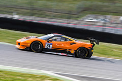 "Ferrari Challenge Mugello 2018 • <a style=""font-size:0.8em;"" href=""http://www.flickr.com/photos/144994865@N06/41083368644/"" target=""_blank"">View on Flickr</a>"