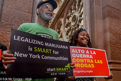 EM-180508-SMARTNY-020 (Minister Erik McGregor) Tags: 2018 activism albany cannabis citizenlobby crystalpeoplesstokes directaction drugaddiction drugpolicy drugpolicyalliance erikmcgregor lizkrueger marijuanaregulation nyc newyork ourcity photography resistprohibition richardgottfried smartny schedule1 startsmart statecapitol vocalny warondrugs demonstration deschedule displacement ganja humanrights legalize marijuana photojournalism rally realize streetphotography 9172258963 marijuanataxation erikrivashotmailcom ©erikmcgregor usa