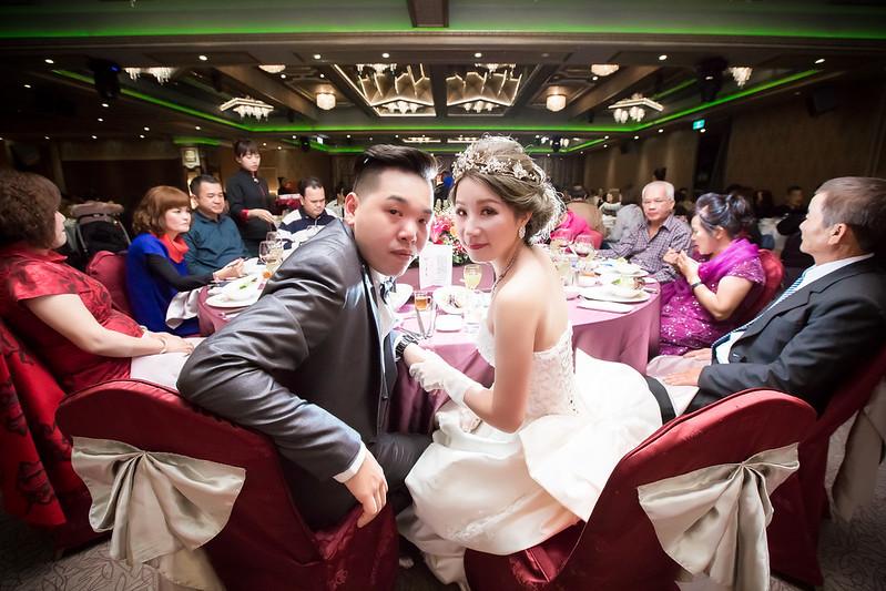 婚禮攝影 [ 寬志❤怡玲 ] 訂結之囍@台中新天地婚宴會館