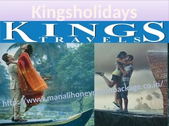 Manali Honeymoon Package – A Perfect End to Wedding Events (kingsholidays) Tags: manali honeymoon package