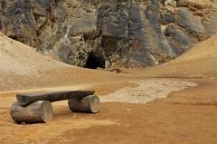 Kolorowe Jeziorka - Rudawy Janowickie (e.topN) Tags: mountains cave rudawyjanowickie pentax landscape kolorowejeziorka poland rock