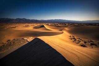 DV: Dunes