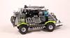 Zombie truck 17 (skbor74) Tags: lego legomaster zombie zombieattack zombies survival apocalypse truck base
