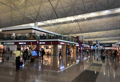 Hong Kong International Airport (HKG) Hong Kong (mbell1975) Tags: hongkong newterritories hk hong kong international airport hkg lughawe lufthavn flughafen aeropuerto aéroport aeroport aeroporto vliegveld lufthamn havaalani aerodrom flygplats passenger terminal gate concourse 香港